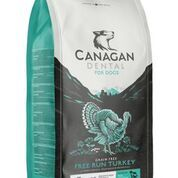 Canagan Free-Run Turkey Dental Dry Dog Food 2kg
