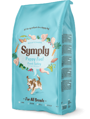 Symply Puppy 2kg