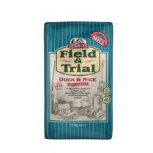 Skinners Field & Trial Duck & Rice 15kg