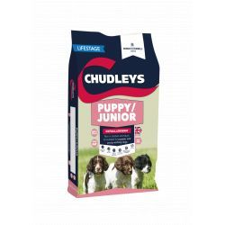 Chudleys Puppy / Junior 12kg