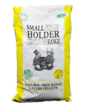 Allen & Page Layers Pellets 20kg