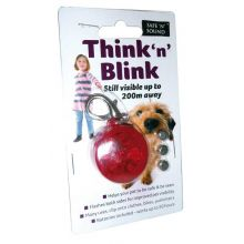 Think 'N' Blink Safety Light