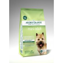 Arden Grange Dog Mini Adult Lamb 2kg