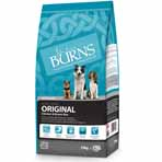 Burns Original Chicken & Brown Rice 7.5kg