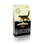 J. Wellbeloved Adult Cat Fish & Rice 4kg