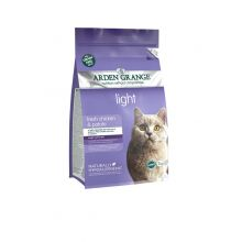 Arden Grange Cat Light 2kg