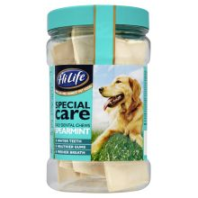 Hi Life Daily Dental Chews Spearmint 12's