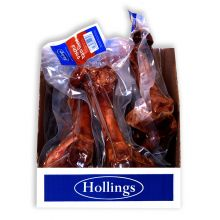 Hollings Pure Ham Bone - Each