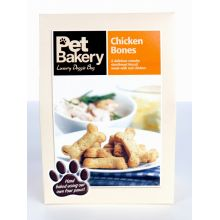 Pet Bakery Chick Bones 240g