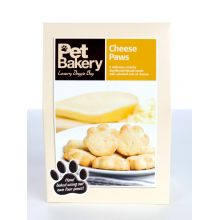 Pet Bakery Cheese Paws 240g