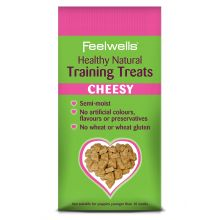 Feelwells Training Treat Cheesy 115g