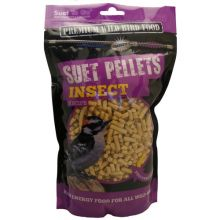 Suet to Go Pellets Insects 550g