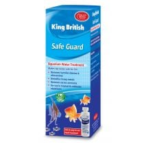 King British Safe Guard 100ml