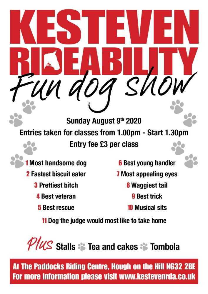 Dog_show_poster