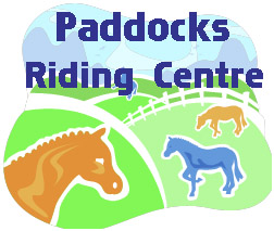 Paddocks Riding Centre