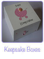 <!--010-->Keepsake boxes