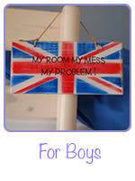 <!--005-->For Boys