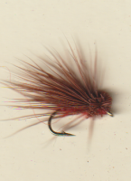 2018 RED CADDIS