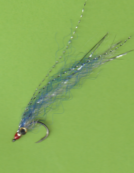 W80 BAITFISH BLUESILV