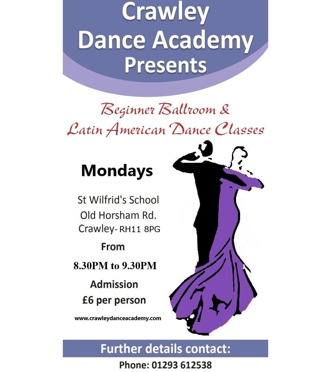 Dance Aug 2020