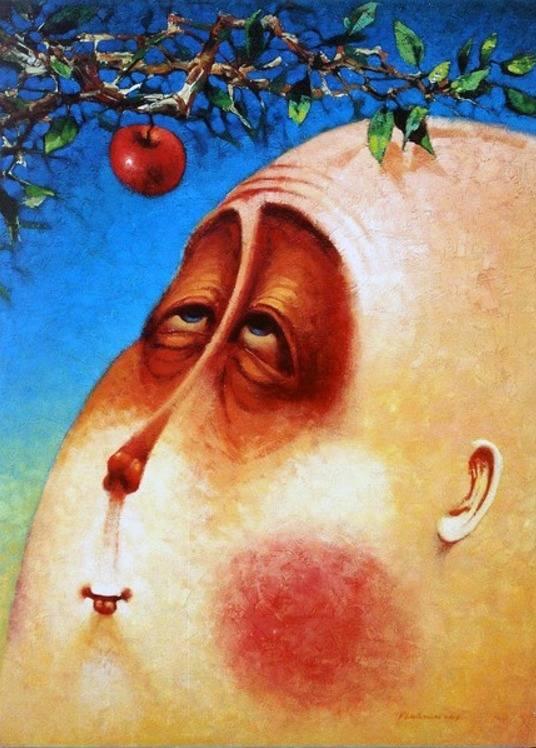the apple vytautas