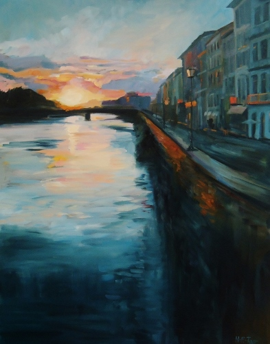 Evening_on_the_Arno