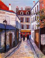 Utrillo Maurice