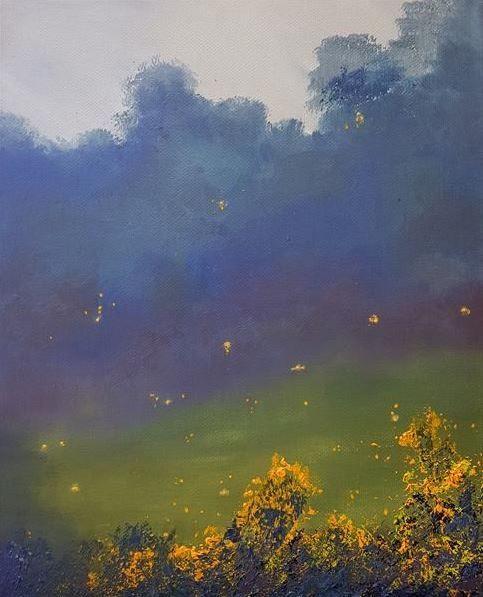 Dance of Fireflies