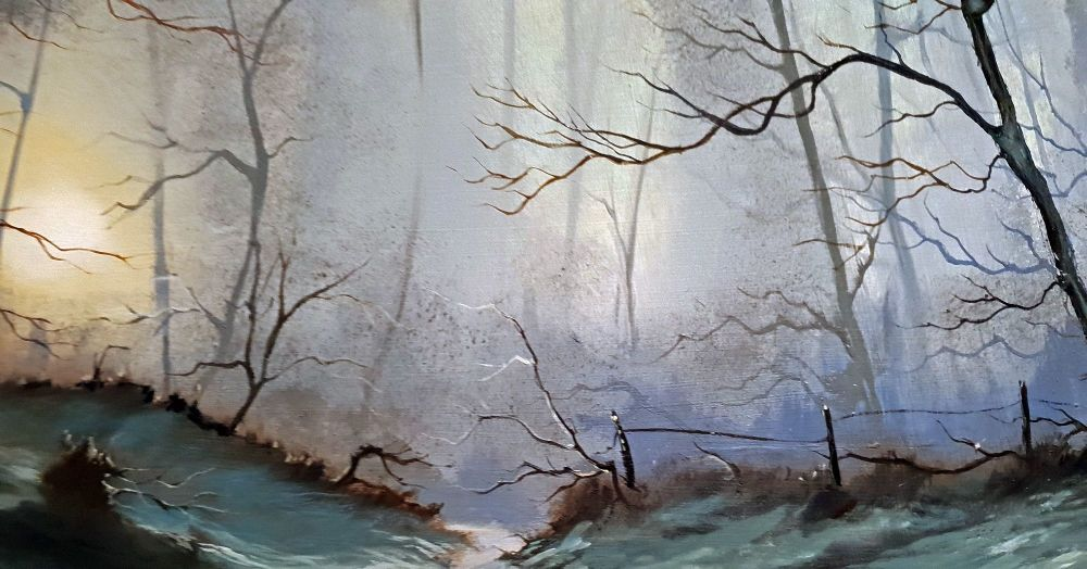 Ancient Forests det 1