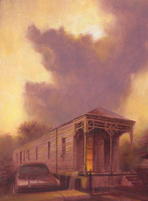 shotgun shack