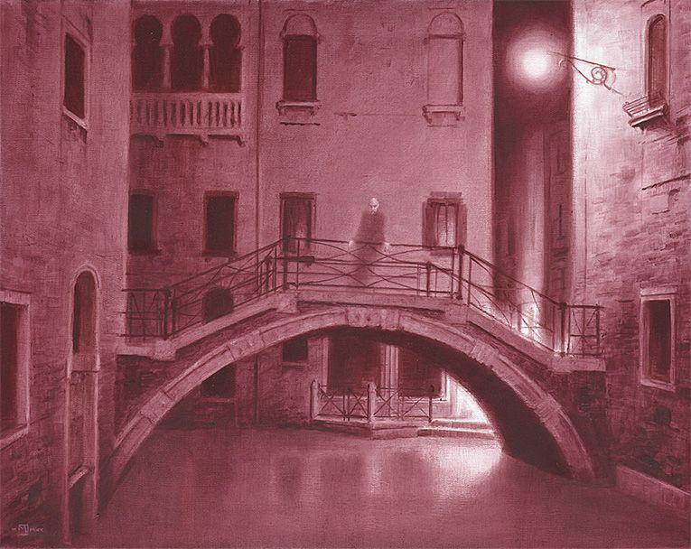 The Vampire of Ponte Storto