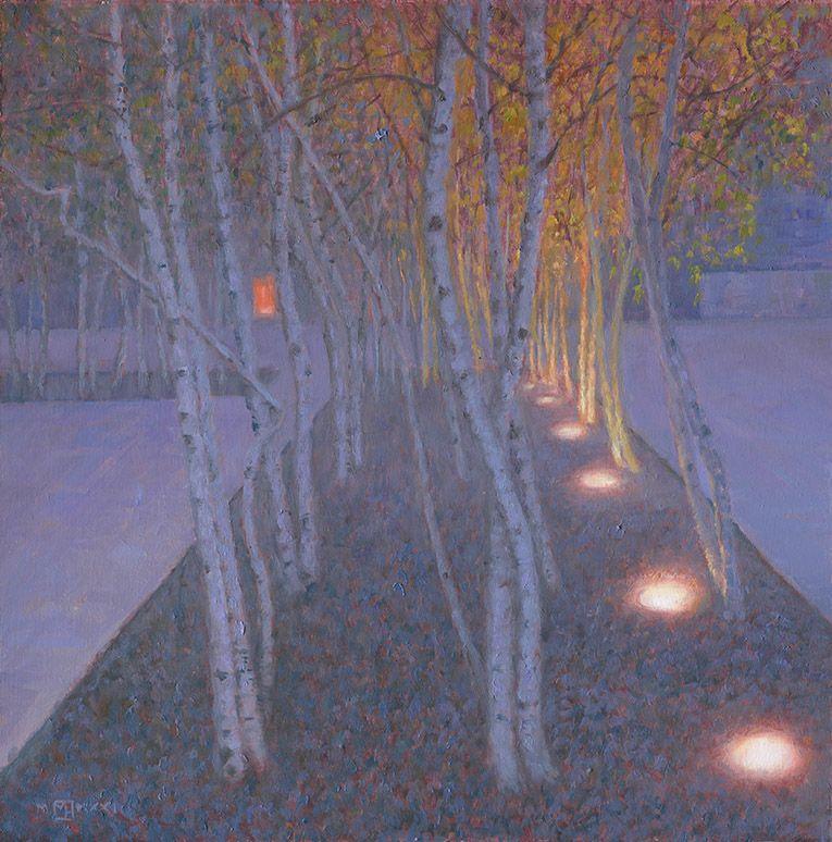 Tate Birches