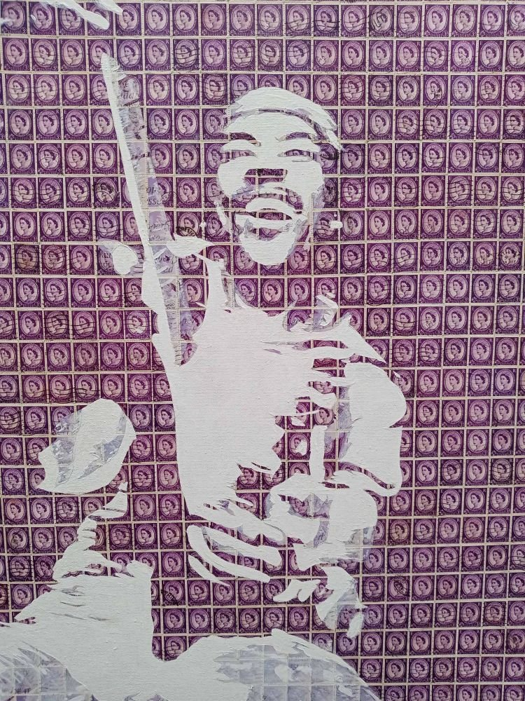 Hendrix PH close