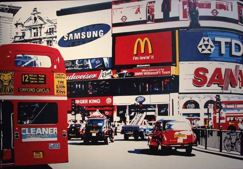 matthew lindop piccadilly circus