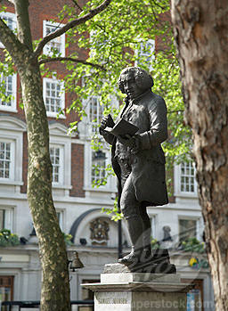 samuel johnson by percy fitzgerald