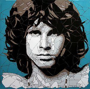 Ed Chapman Jim Morrison