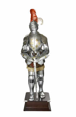 Beautiful suit of Armour from the battle of Towton Moor (now sold)