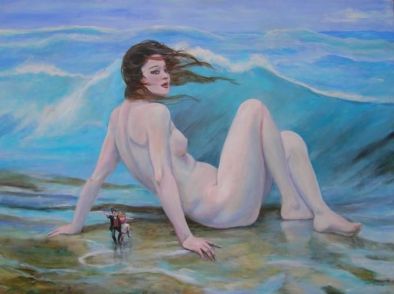 aldus the sea maiden