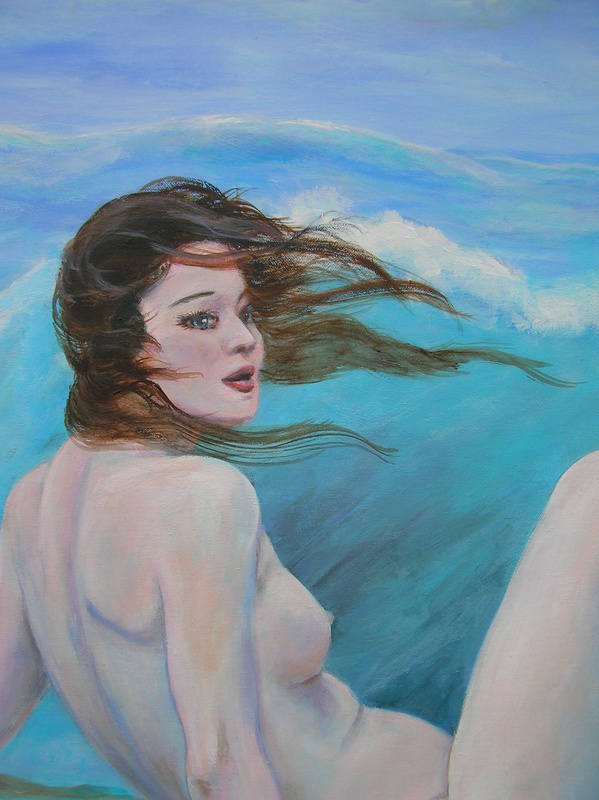 aldus the sea maiden 2