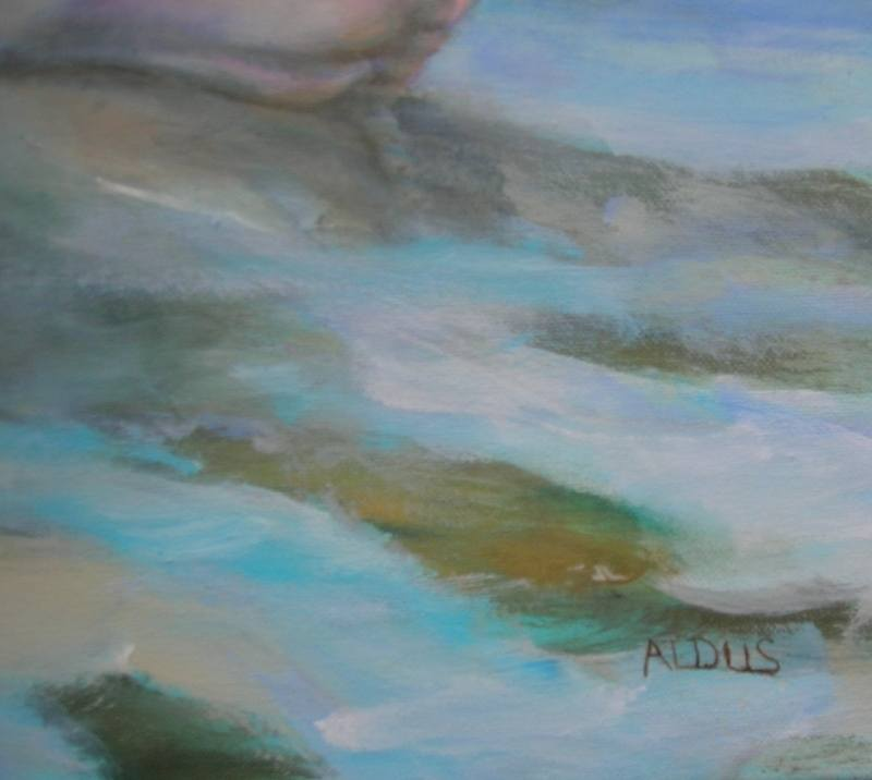 aldus the sea maiden 4