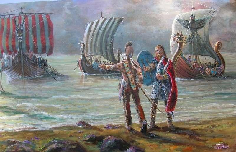vinland viking america 3