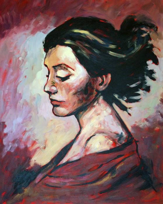 47_Marta Zawadzka_73x92cm Helena