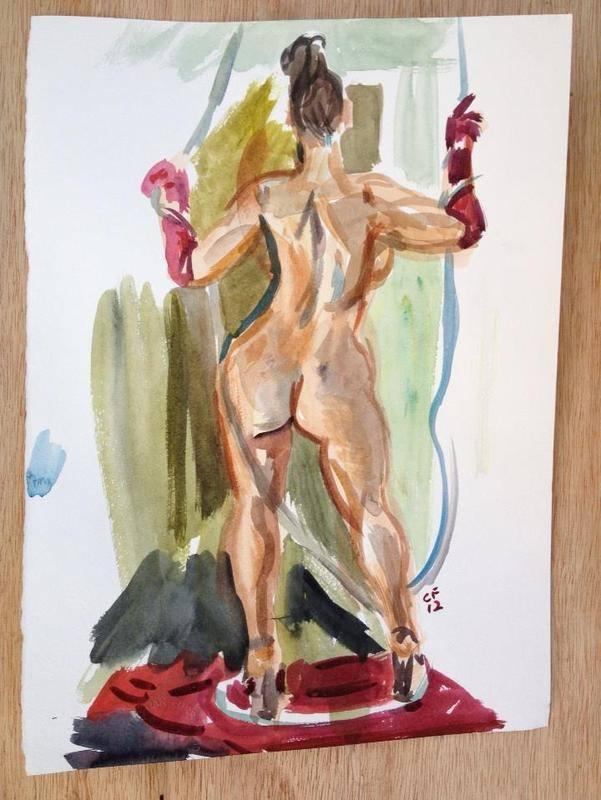 Furr nude 14