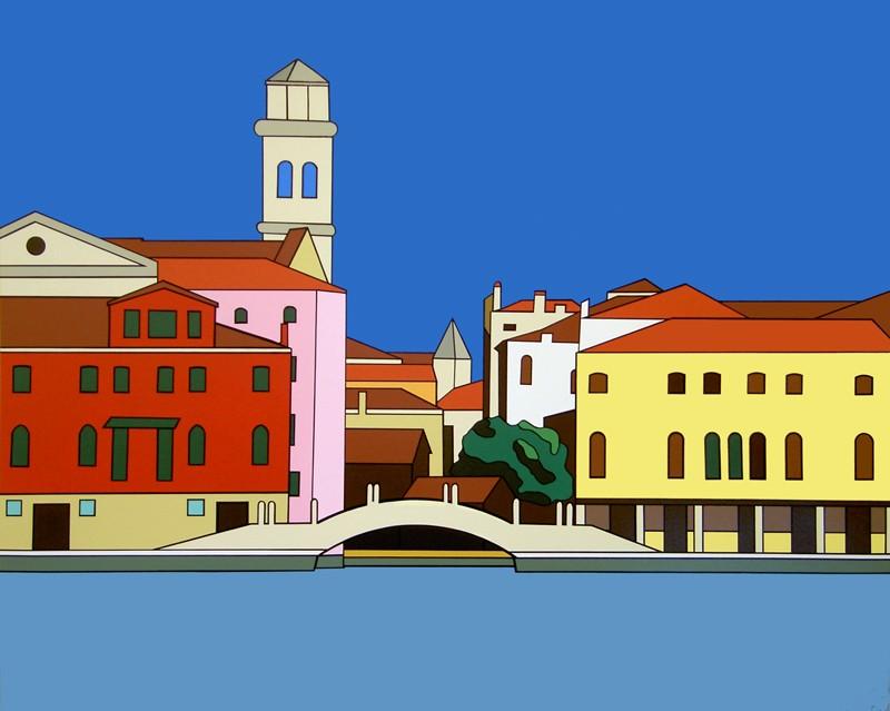 1 Matthew Lindop Dorsoduro 1 ( Venice )