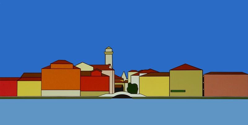 1 Matthew Lindop Dorsoduro 2 ( Venice )