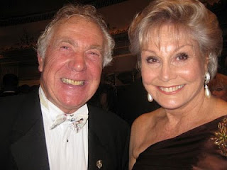 Gordon King angela Rippon dorchester