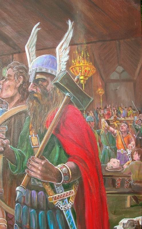 vow of the jomsvikings 6
