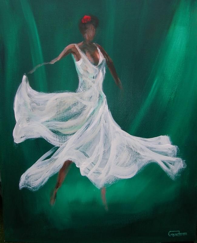 esprit de la danse spirit of dance goodman