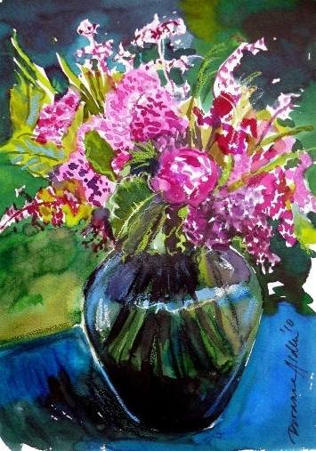 mixed bouquet