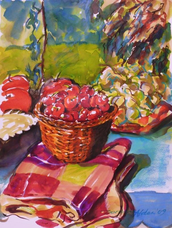 cherry feast